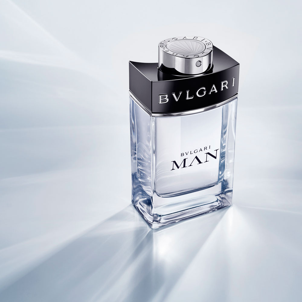 BULGARI MAN PACKSHOT Art direction Matiz Barcelona