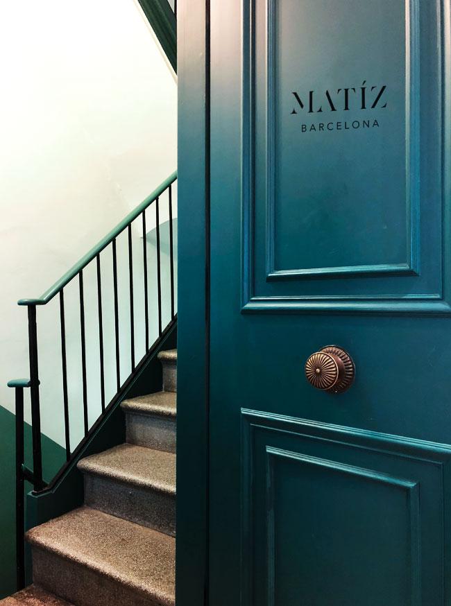 Matiz Barcelona Design Agency
