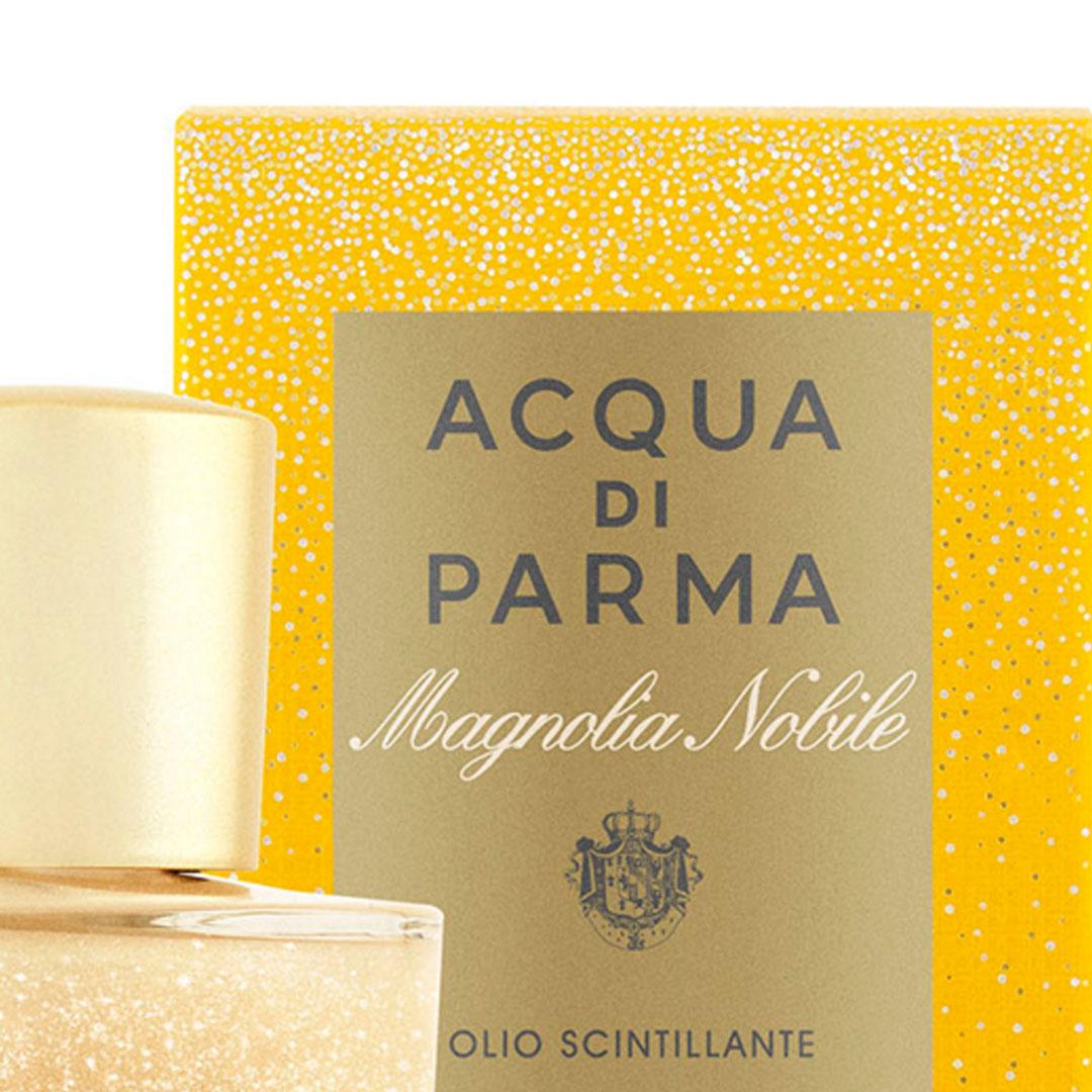 Matiz Barcelona Acqua Di Parma Shimmering oil