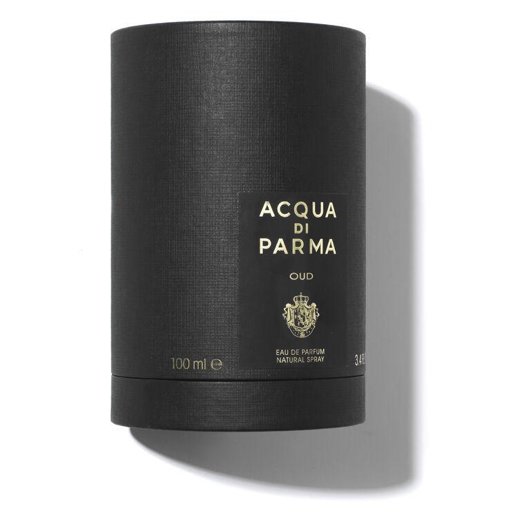 MATÍZ Barcelona Acqua di Parma Signatures of the Sun Packaging Design
