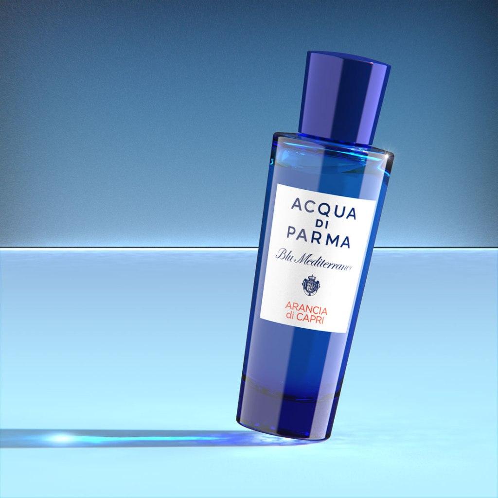 Matiz Barcelona Acqua Di Parma Blu Mediterraneo Arancia di Capri 30ml CGI